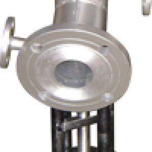 flush bottom valve gujarat