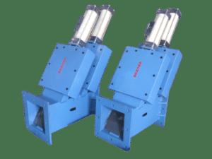 flush bottom valve/tanks supplier in india