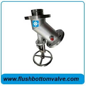 Jacketed Flush Bottom Valves Supplier and Exporter in Nigeria, South Africa, Egypt, Algeria, Morocco, Angola, Sudan, Kenya, Ethiopia, Tanzania