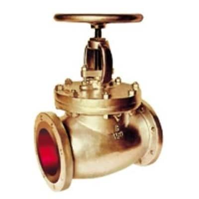 cast-steel-globe-valve