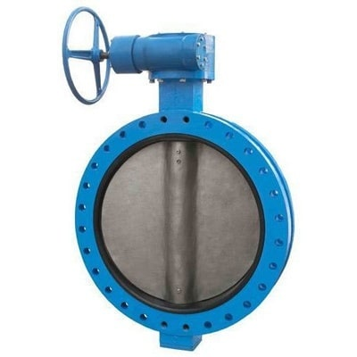 flanged-end-butterfly-valve