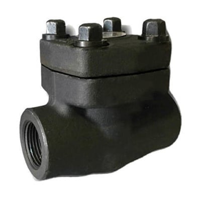 forged-steel-check-valve