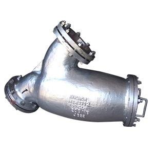 Strainer Valve Manufacturer and Supplier in Himachal Pradesh, Jammu and Kashmir, Jharkhand, Karnataka, Kerala, Madhya Pradesh