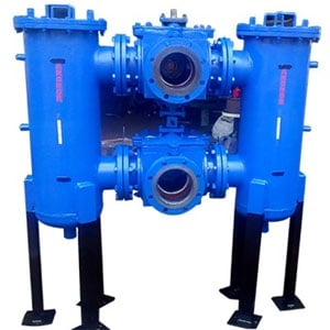Duplex Strainers Manufacturer, Supplier and Exporter i Ahmedabad, Gujarat, India